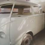 VW dakota